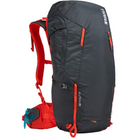 Thule AllTrail 35 Backpack Men obsidian